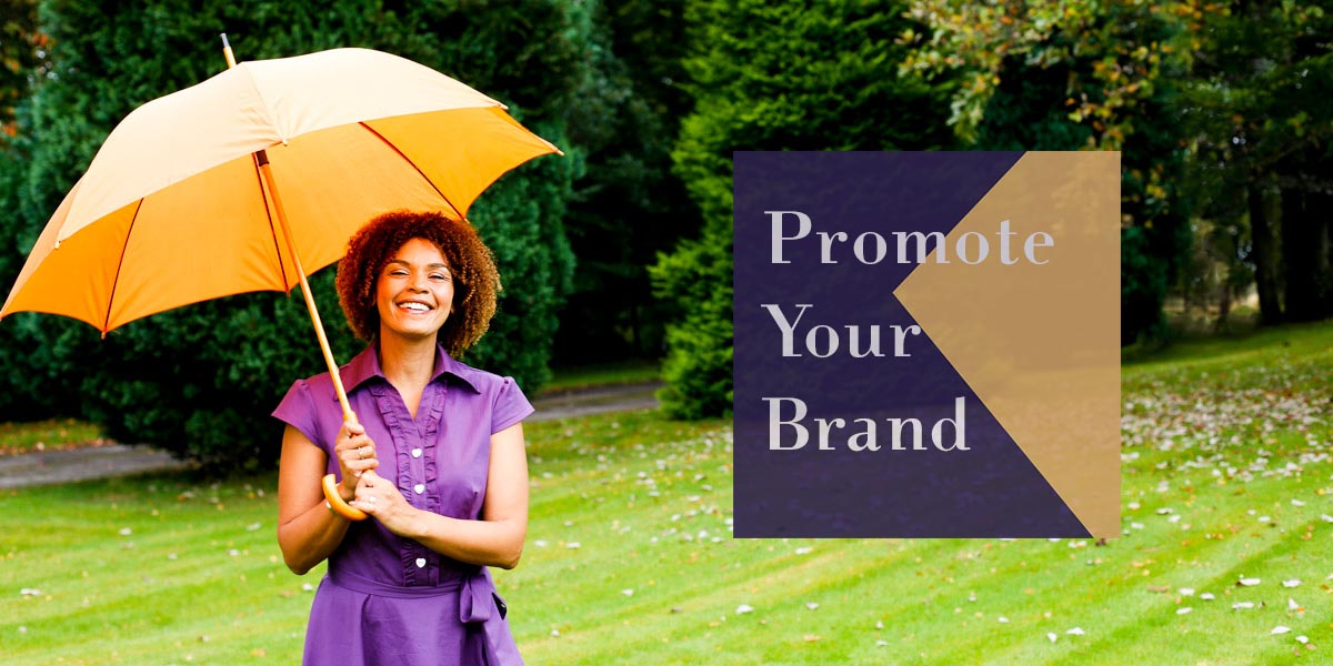 Promote your brand with personal branding photography
